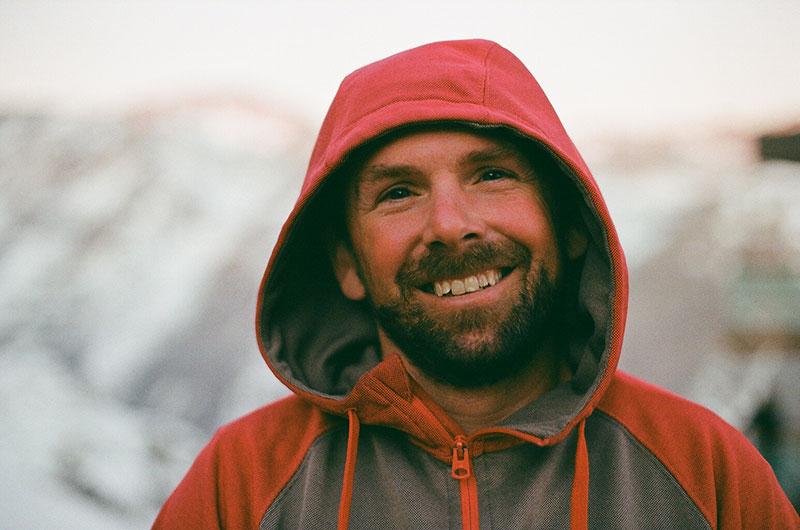 Josh - Founder of Progression Sessions