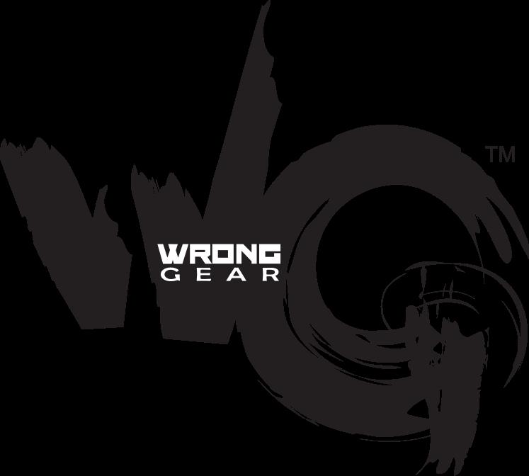 Wrong Gear Logo