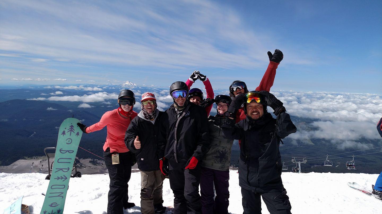 Mt. Hood Group